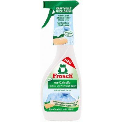 Frosch Sprej na skvrny s efektem žlučového mýdla 500 ml
