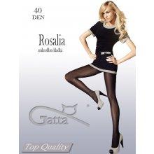 Dámské punčochové kalhoty Gatta Rosalia 40 černé