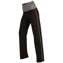 Litex kalhoty dámské dlouhé bokové 55254 901 černá od 1 021 Kč ... 47c86c35cd