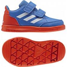 Adidas Performance AltaSport CF I Modrá   Bílá 80e692c516