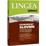Lingea Lexicon 5 Německý ekonomický slovník