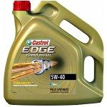 Castrol EDGE Turbo Diesel Titanium FST 5W-40 4 l