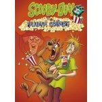 Scooby doo a filmové příšery DVD