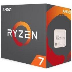 AMD Ryzen 7 1800X YD180XBCAEWOF