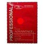 Vellie Avangarde Červený melír na vlasy v prášku Advantage Contrast 15g
