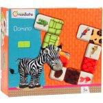 Avenue Mandarine Domino: Zvířátka