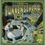 2F Spiele Funkenschlag: Das Kartenspiel