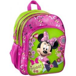 Školní batoh Paso batoh Minnie Spring 38cm růžový 1fe5536a20