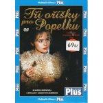 Tři oříšky pro Popelku DVD