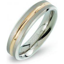 Boccia Titanium Snubní titanový prsten 0144 02 6da20ef1ea5