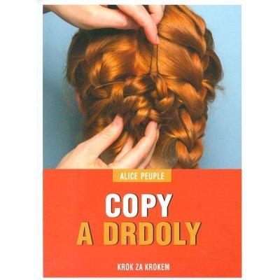 Copy a drdoly - Krok za krokem