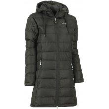 Altisport dámský zimní kabát SUTINA ALLW16005 černá