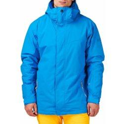 0ded56e4105 Pánská bunda a kabát Quiksilver Mission 10K Plain BNL0 Brillant blue