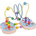 Bigjigs Toys labyrint moře