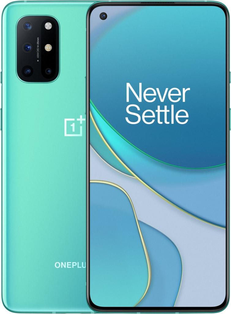OnePlus 8T 12GB/256GB na Heureka.cz