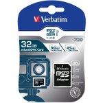 Verbatim Pro U3 microSDHC 32GB 47041
