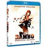 RAMBO 1-3 KOLEKCE BD