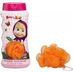 Máša a Medvěd koupelový & sprchový gel 450 ml