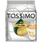 Tassimo Jacobs Café Crema XL 16 ks