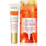 EVELIVE COSMETICS MEZO LIFTING Vyhlazujicí krém pod oči ANTI-AGE s BLUR efektem 15 ml