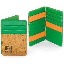 Fenz Magic Wallet Peněženka PO 038 Černá