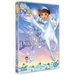 Dora the Explorer: Dora Saves the Snow Princess DVD