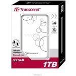 """Transcend StoreJet A3 1TB, 2,5"""", TS1TSJ25A3W"""
