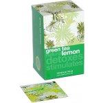 Vintage Teas Zelený čaj citrón 30 x 1.5 g