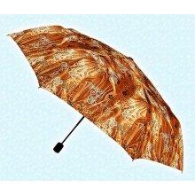 Deštník dámský skládací 3137G