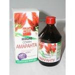 Elit Amarantový olej 100ml