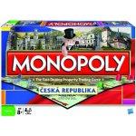 Hasbro Monopoly: Národní edice