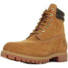 Timberland Kotníkové boty 6 In Boot Wheat Béžová e034b380a3