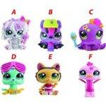 Hasbro Littlest pet shop Tančící zvířátka 2715 Chobotnička