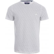 Bewley And Ritch Mens Este T Shirt White