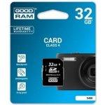 Goodram SDHC 32GB Class 4 S400-0320R11
