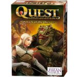 Z-Man Games Quest: A time of heroes