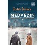 Medvědín - Backman Fredrik