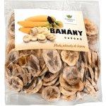 EkoMedica Czech Banány sušené 100 g