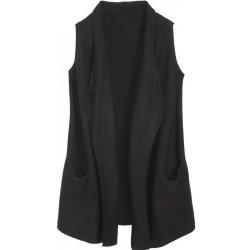 30605d4ab80b ESMARA® Dámská pletená vesta černá alternativy - Heureka.cz