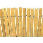 Rákosová rohož Naturcane 1 x 5m, štípaný rákos