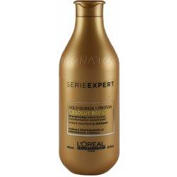 L'Oréal Expert Absolut Repair Gold Quinoa Shampoo 300 ml