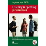 Improve your Skills: Listening & Speaking for Advanced CAE