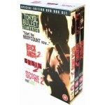 Tokyo Bullet Reloaded DVD