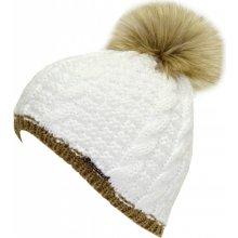 b0a520494 Zimní čepice od 400 do 500 Kč, bílá - Heureka.cz