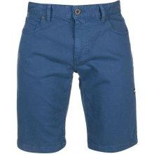 DC Newsome Shorts modrá