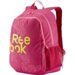 REEBOK batoh ROYAL GRAPH růžový