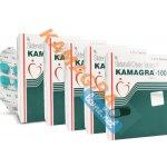 Kamagra Gold 5x 20 tablet