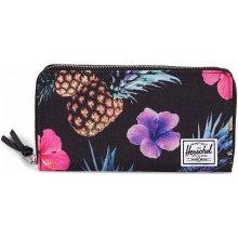 Herschel peněženka Thomas RFID Black Pineapple