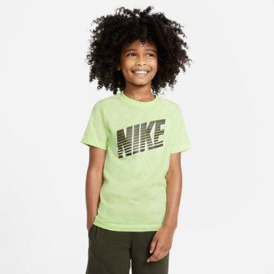 Nike SPORTSWEAR (žluto-zelené)