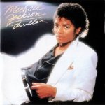 Jackson Michael: Thriller LP